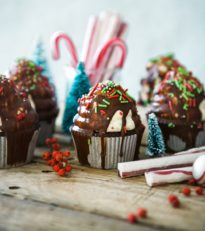 Healthy, Indulge Holiday Food-Chispa Magazine