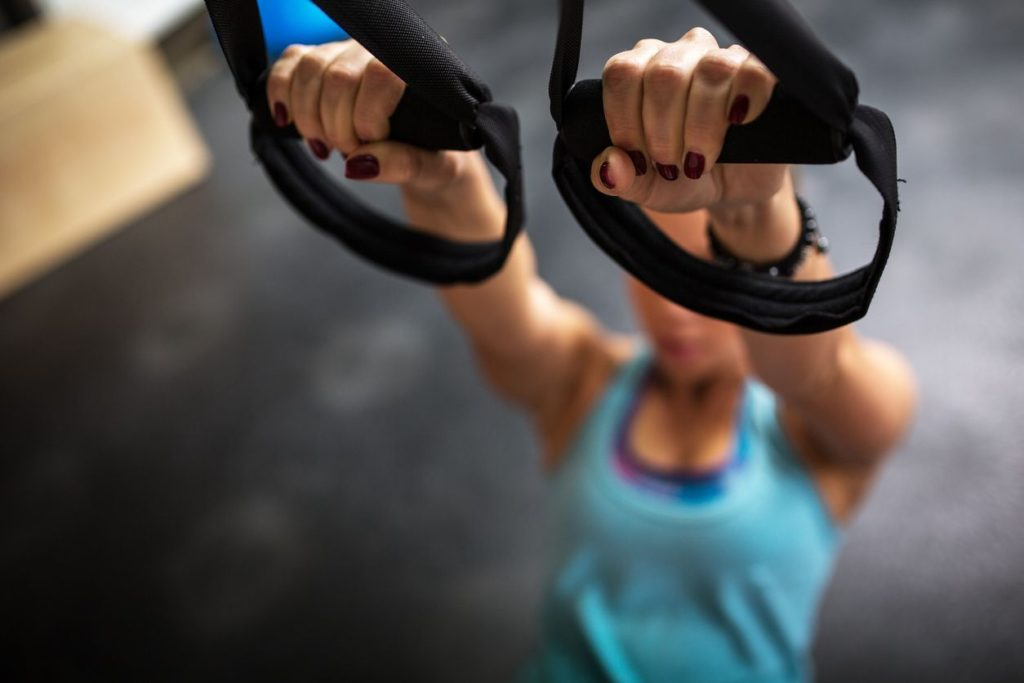Get Back in Shape After the Holidays-Chispa Magazine