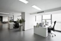 Clean Office-Chispa Magazine